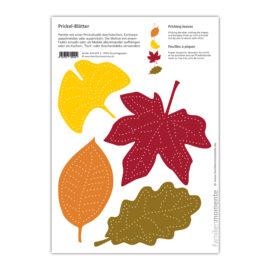 Prickel-Blätter