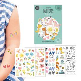 Tattoos für Kinder